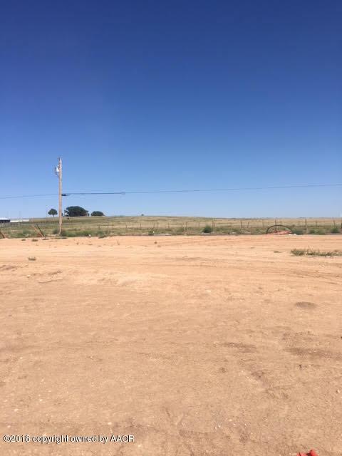 27 Nicci, Canyon, TX 79015 (#18-117914) :: Big Texas Real Estate Group