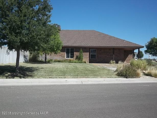 1112 Bobwhite, Dumas, TX 79029 (#18-117961) :: Gillispie Land Group