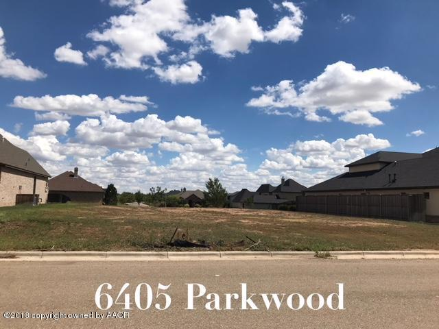 6405 Parkwood Pl, Amarillo, TX 79119 (#18-117987) :: Big Texas Real Estate Group