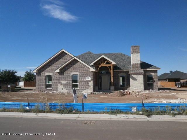 3006 Portland Ave, Amarillo, TX 79118 (#18-118356) :: Edge Realty