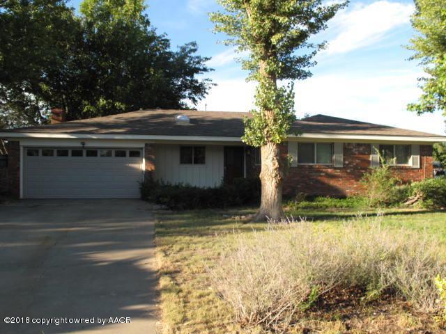 6100 Adirondack Trl, Amarillo, TX 79106 (#18-118659) :: Edge Realty