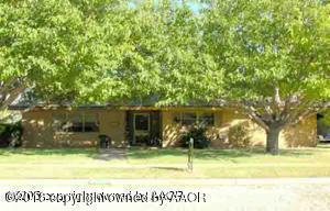 3601 Eddy St, Amarillo, TX 79109 (#18-118718) :: Edge Realty