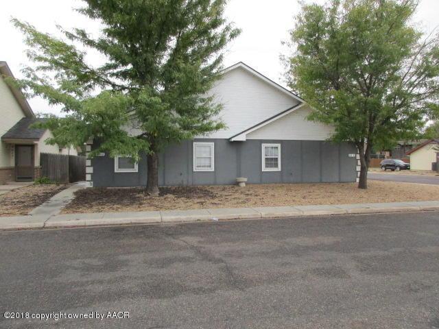 409 Harrell Ln, Canyon, TX 79015 (#18-118816) :: Edge Realty