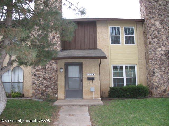 4408 Prairie Ave, Amarillo, TX 79109 (#18-118827) :: Edge Realty