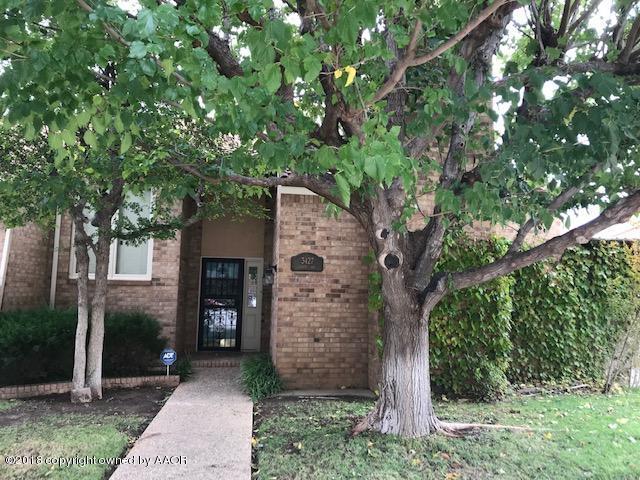 3427 Tripp Ave, Amarillo, TX 79121 (#18-119023) :: Keller Williams Realty
