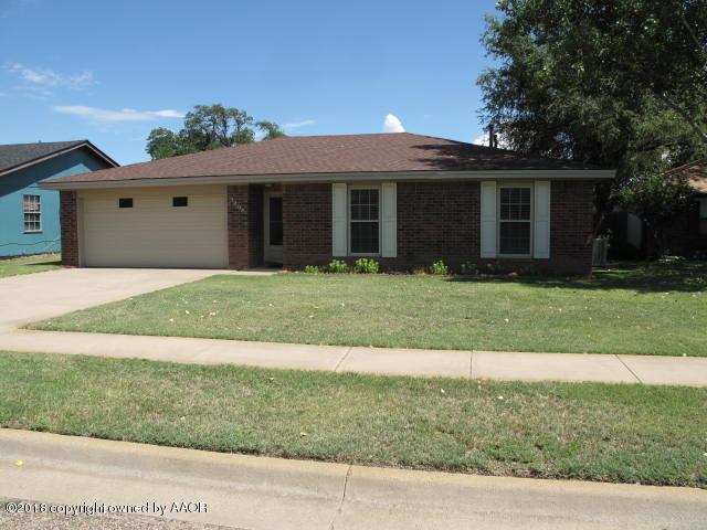 3203 Dallas St, Amarillo, TX 79103 (#18-119089) :: Elite Real Estate Group