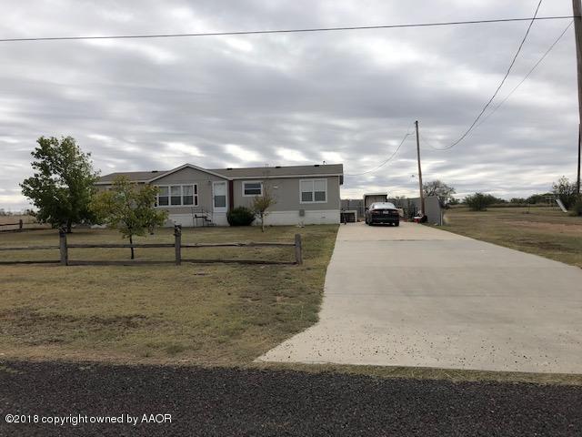 416 Gallardia St, Amarillo, TX 79108 (#18-119286) :: Elite Real Estate Group