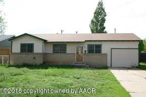 2724 Seminole St, Amarillo, TX 79103 (#18-119305) :: Elite Real Estate Group