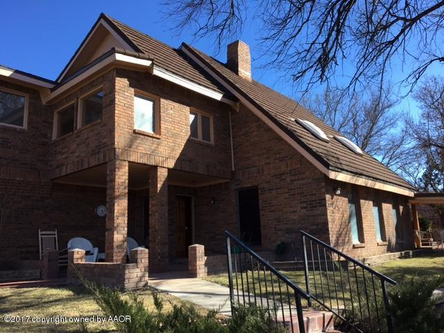 125 Shore Dr S, Amarillo, TX 79118 (#18-119326) :: Elite Real Estate Group