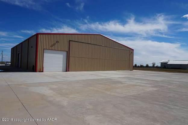 12650 Wild Horse Trl, Amarillo, TX 79118 (#18-119383) :: Elite Real Estate Group