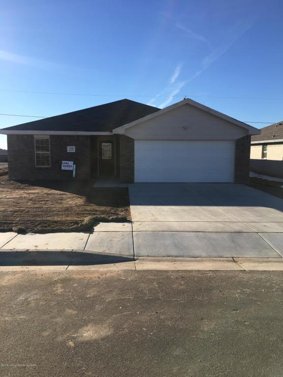 7106 Mercury Trl, Amarillo, TX 79118 (#18-119462) :: Lyons Realty