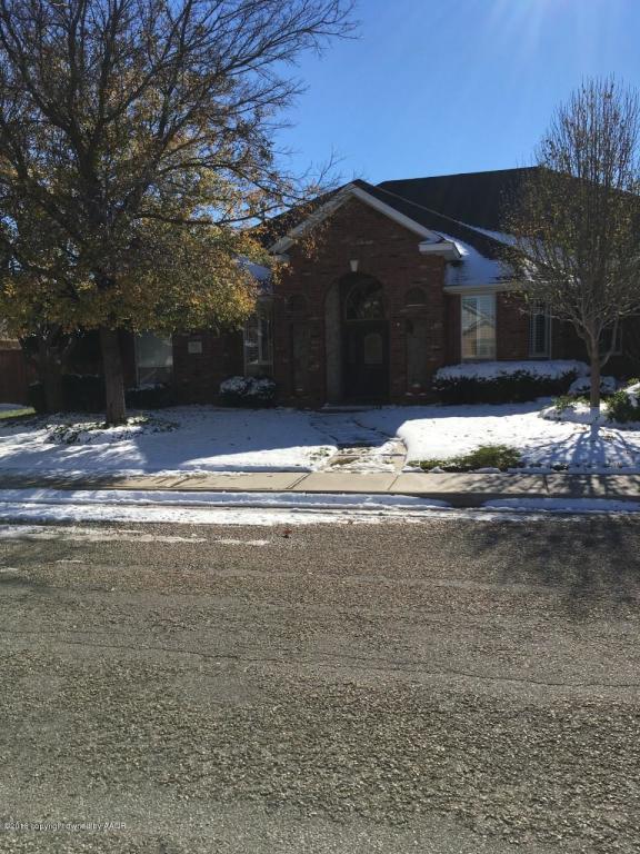 7811 Clearmeadow Dr, Amarillo, TX 79119 (#18-119552) :: Elite Real Estate Group