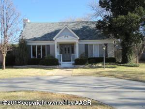 2603 S Ong St, Amarillo, TX 79109 (#18-119724) :: Lyons Realty