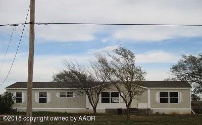 12801 Bell St S, Amarillo, TX 79118 (#18-120065) :: Elite Real Estate Group