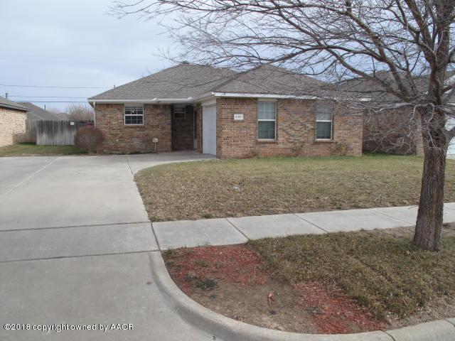 4009 Ross St, Amarillo, TX 79118 (#18-120083) :: Elite Real Estate Group