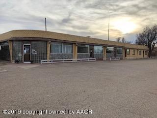 703 Vega Blvd., Vega, TX 79092 (#19-1340) :: Edge Realty