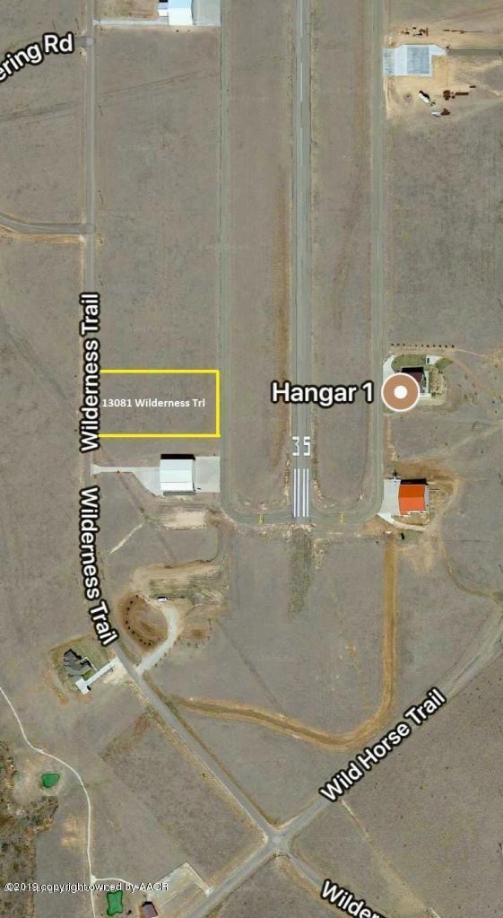 13081 Wilderness Trl, Amarillo, TX 79118 (#19-1344) :: Edge Realty