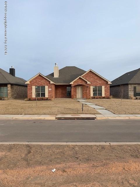 9506 Heritage Hills Pkwy, Amarillo, TX 79119 (#19-1347) :: Edge Realty