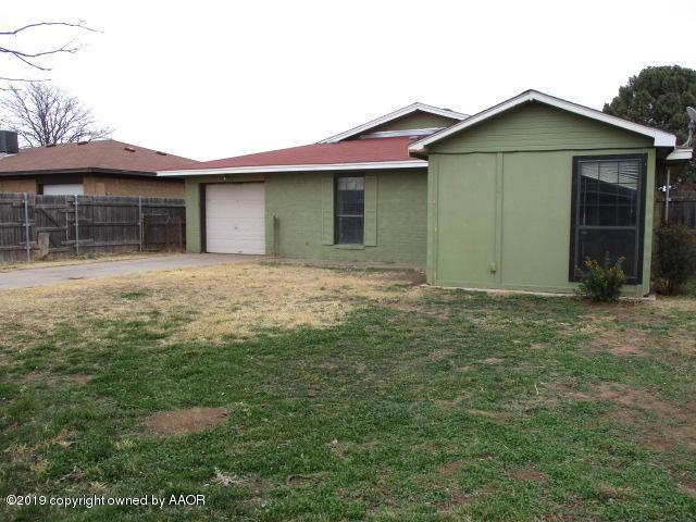 3216 Vernon St, Amarillo, TX 79108 (#19-1415) :: Edge Realty