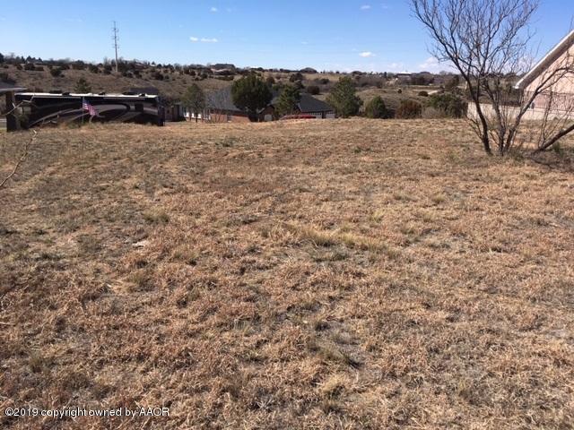 125 Lago Vista St, Amarillo, TX 79118 (#19-1461) :: Big Texas Real Estate Group
