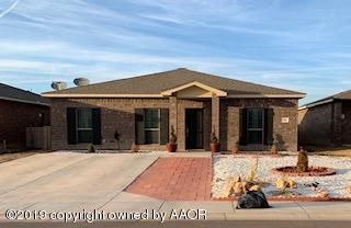 703 Lochridge St, Amarillo, TX 79118 (#19-1474) :: Big Texas Real Estate Group