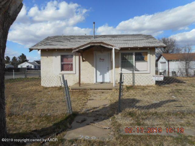 3916 4TH Ave, Amarillo, TX 79106 (#19-1504) :: Big Texas Real Estate Group