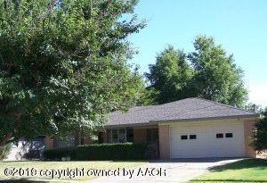 5327 Fulton Dr, Amarillo, TX 79109 (#19-1511) :: Lyons Realty