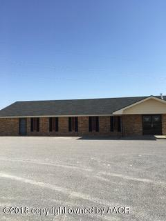 12405 Spur 192, Perryton, TX 79070 (#19-1518) :: Big Texas Real Estate Group