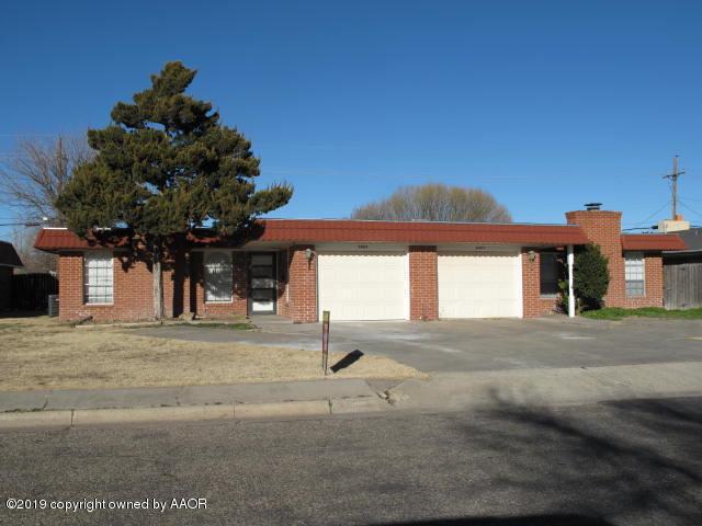 3402 Mockingbird Ln, Amarillo, TX 79109 (#19-152) :: Edge Realty