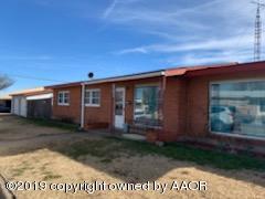 201 Abilene St, Borger, TX 79007 (#19-1556) :: Edge Realty