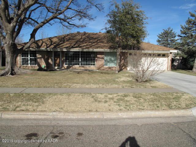 2710 John Dr, Amarillo, TX 79110 (#19-1563) :: Edge Realty