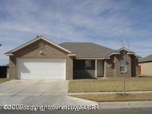 4016 Williams St, Amarillo, TX 79118 (#19-1582) :: Keller Williams Realty