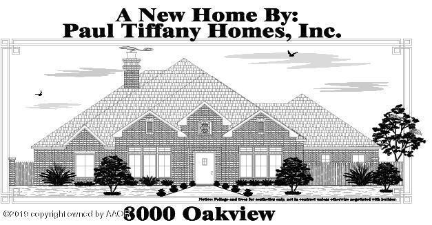 8000 Oakview Dr, Amarillo, TX 79119 (#19-1640) :: Big Texas Real Estate Group