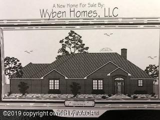 2401 Cumberland Way, Canyon, TX 79015 (#19-1994) :: Elite Real Estate Group