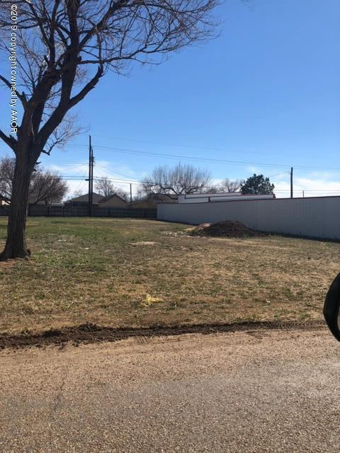 608 2nd Ave, Canyon, TX 79015 (#19-2215) :: Elite Real Estate Group