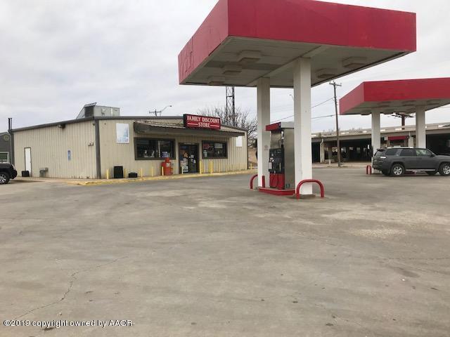 2601 Canyon Dr, Amarillo, TX 79109 (#19-2230) :: Elite Real Estate Group