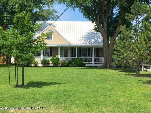 5211 River Rd, Amarillo, TX 79108 (#19-2418) :: Big Texas Real Estate Group