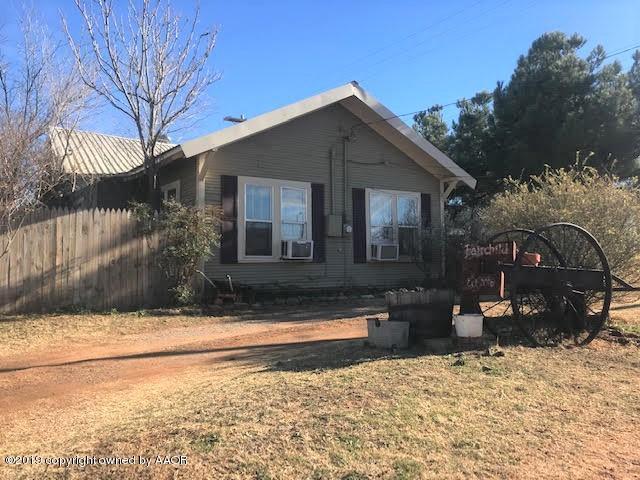 608 Main N, Childress, TX 79201 (#19-246) :: Big Texas Real Estate Group