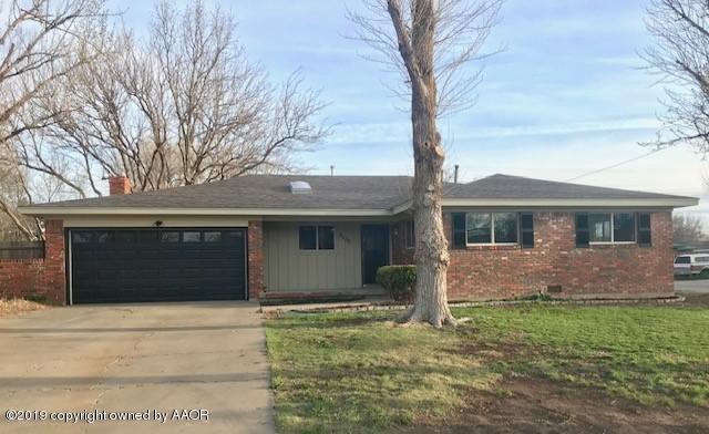 6100 Adirondack Trl, Amarillo, TX 79106 (#19-2595) :: Lyons Realty