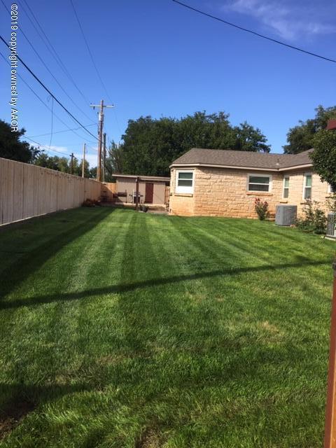 1309 El Paso, Wellington, TX 79095 (#19-2684) :: Lyons Realty