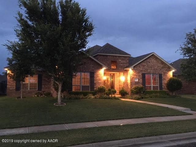 8605 Dallington Dr, Amarillo, TX 79119 (#19-2690) :: Edge Realty