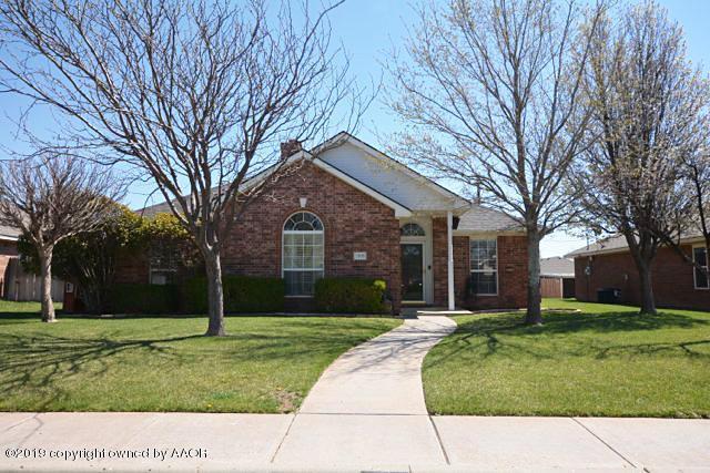 7909 Triumph Pl, Amarillo, TX 79119 (#19-2694) :: Lyons Realty
