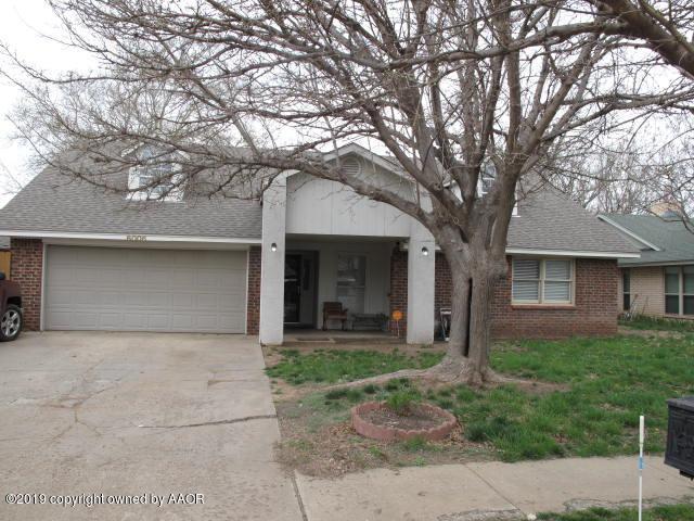 6006 Dartmouth St, Amarillo, TX 79109 (#19-2710) :: Lyons Realty