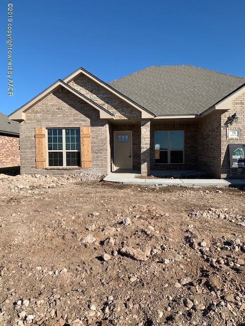 19 Living Way Ln, Canyon, TX 79015 (#19-2808) :: Lyons Realty