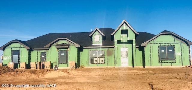 9300 Cypress Bend, Amarillo, TX 79119 (#19-2939) :: Lyons Realty