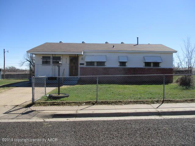 2730 Palm St, Amarillo, TX 79107 (#19-3002) :: Lyons Realty