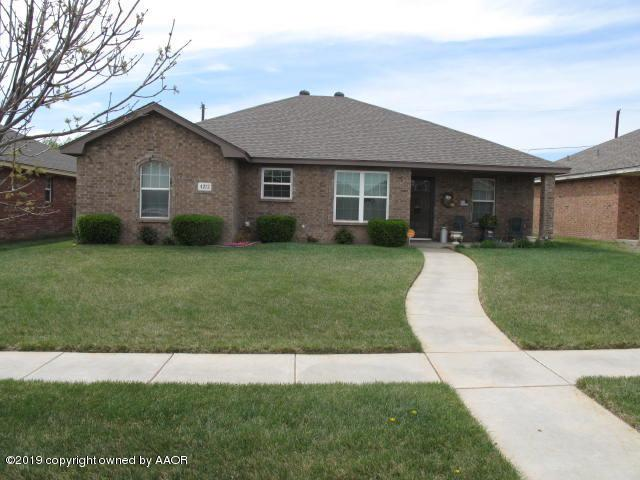 4212 Ross St, Amarillo, TX 79118 (#19-3008) :: Edge Realty