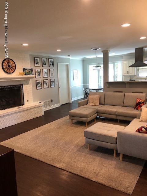 6407 Mooregate Dr, Amarillo, TX 79109 (#19-3048) :: Big Texas Real Estate Group