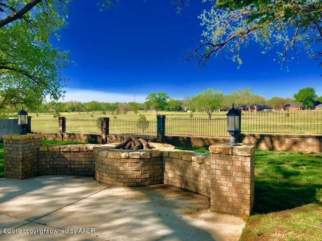 55 Country Club Dr, Canyon, TX 79015 (#19-3193) :: Elite Real Estate Group