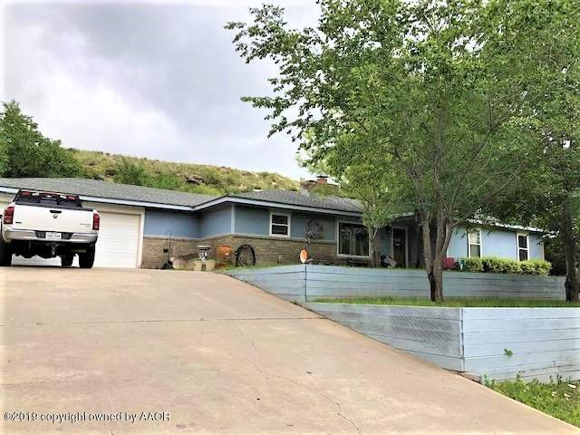 22 Kendal Rd, Amarillo, TX 79124 (#19-3545) :: Big Texas Real Estate Group